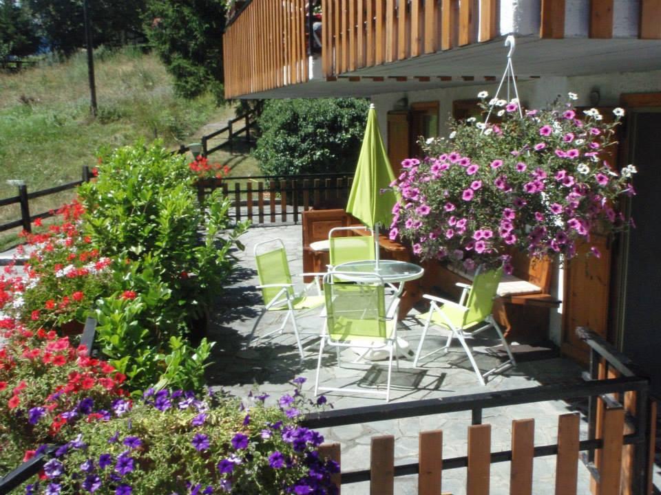 Casa meravigliosa a due passi dal Monte Bianco