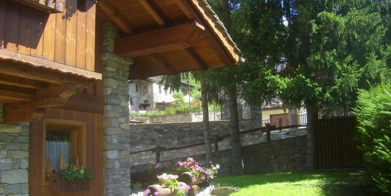 Villa La Saxe esterne e vista (16)