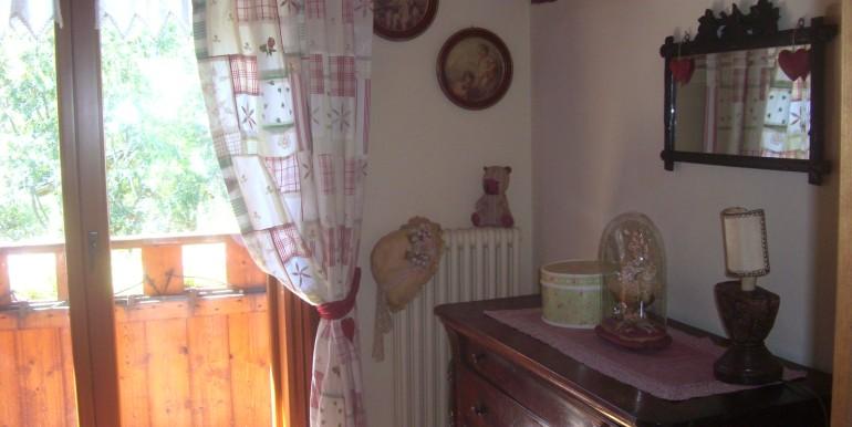 villa La Saxe camere piano mansardato (10)