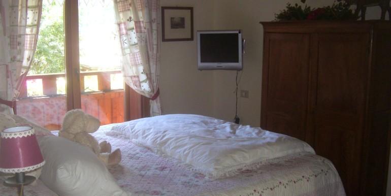 villa La Saxe camere piano mansardato (15)