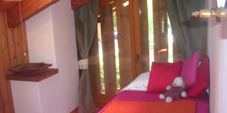 villa La Saxe camere piano mansardato (19)