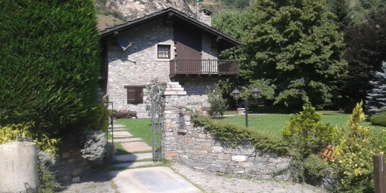 Villa Echarlod