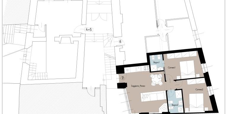 Piano Primo_Appartamento7