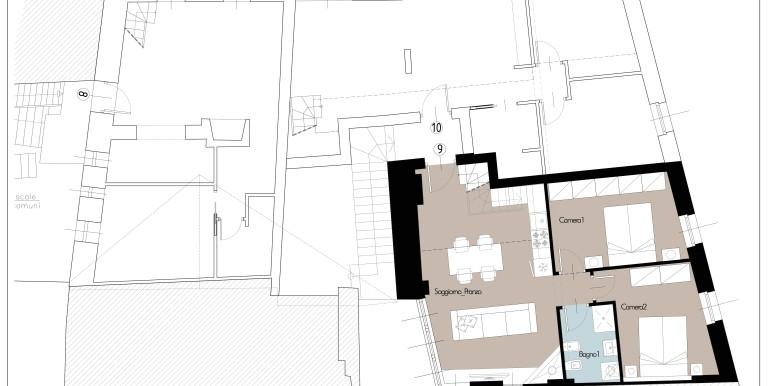 Piano Secondo_Appartamento9