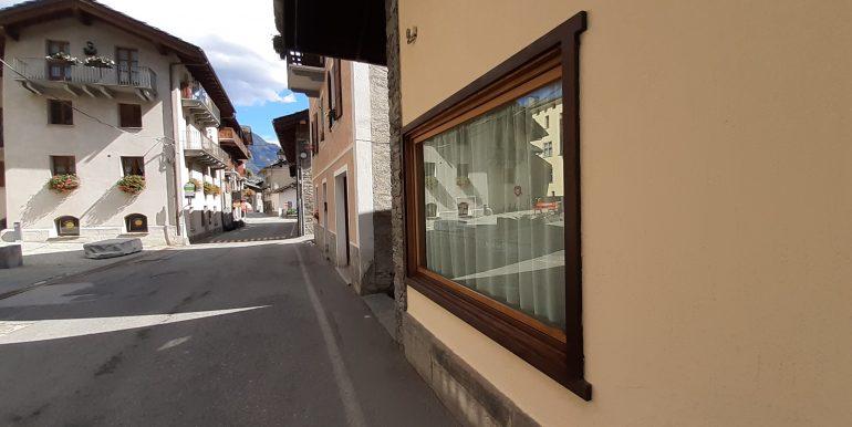 Monolocale Rue Valdigne (10)